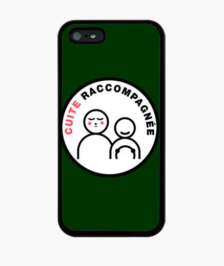 Funda iPhone Cocinado escoltado - iphone