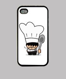 Cocinerito cucharón
