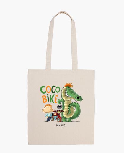 Bolsa coco