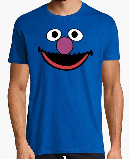 Camiseta Coco (Barrio Sésamo)
