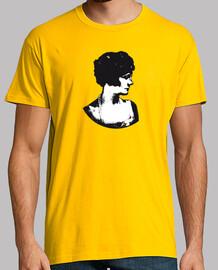 Coco camiseta hombre