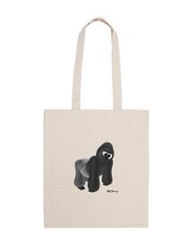 Coco el gorila bolsa