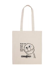 COCObarde! (bolso)