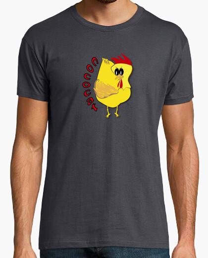 Camiseta Cococat