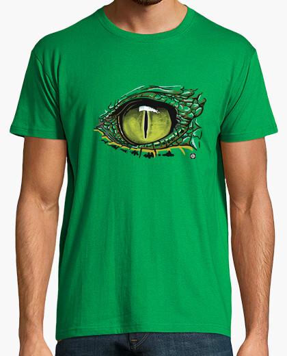 Camiseta Cocodrilo