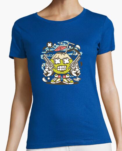 Camiseta COCONUT KILLER