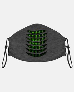 cod binaire à l'intérieur