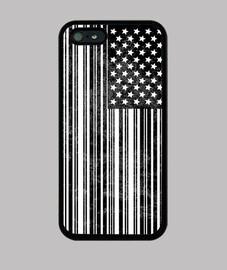code-barres USA