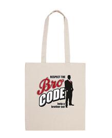 code bro