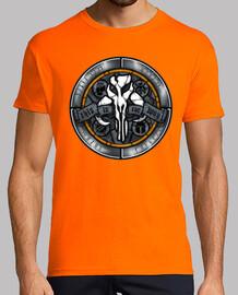 code of honor - s t-shirt l