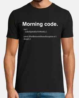 codice di mattina