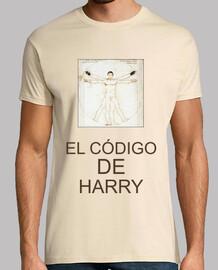 codice harry