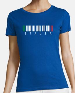 codice italia bianco
