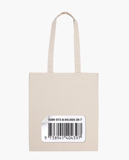 Bolsa Codigo Barras 2 bag