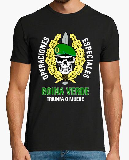 Tee-shirt COE  tête de mort mod.3