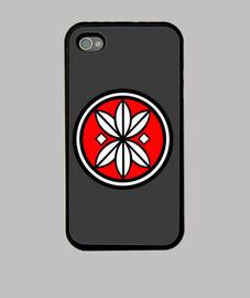 COE Asatru, funda iPhone 4