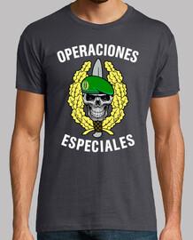 coe t-shirt  tête de mort  mod.6