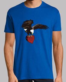 coeur aigle