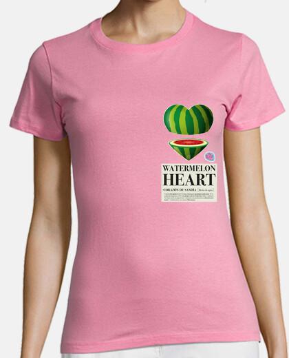 coeur de melon femme