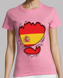 coeur espagnol