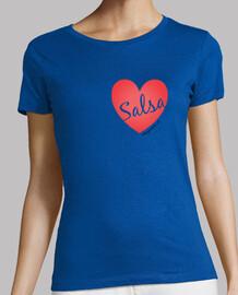 cœur et salsa
