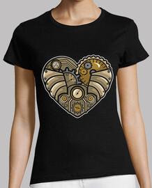 coeur steampunk