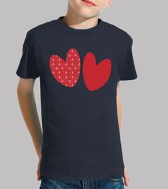coeurs amoureux 4