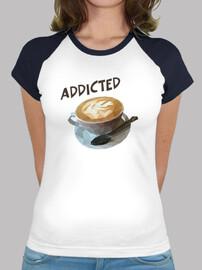 Coffee addicted