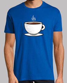 coffee chaud