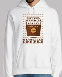 coffee est all ce dont vous avez besoin
