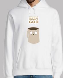 Coffee god