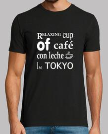 Coffee in tokyo (boys)