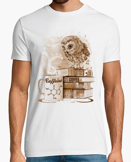Camiseta Coffee Obsession