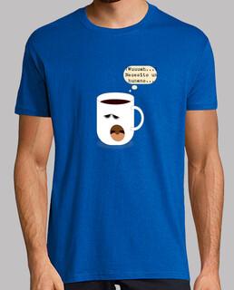 Coffee somnoliento