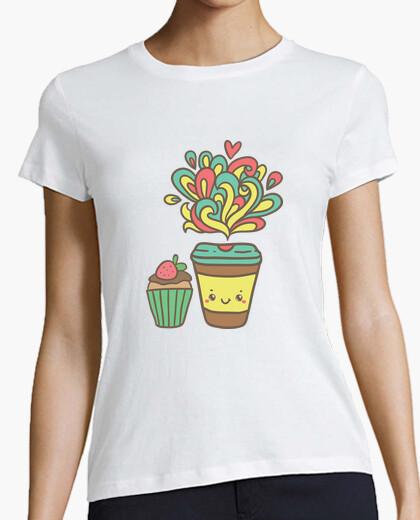 Camiseta Coffee to take away
