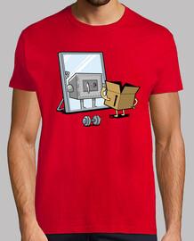 T Shirts Les Homme Plus Shirt Vendus BoxTee N0wPOX8kn