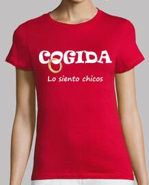 COGIDA - lo siento chicos