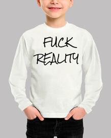 cogida realidad / rock / punk