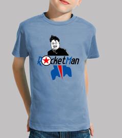 cohete hombre kin jong un norte corea trump
