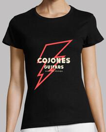 Cojones Guitars thunder II