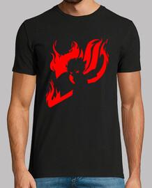 cola de hadas - el asesino del dragón