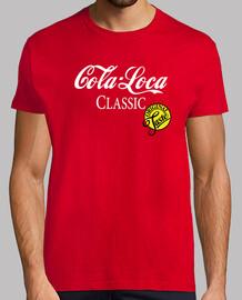 Cola Loca. Logo Coca Cola