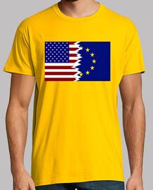 Colaboración USA - EU