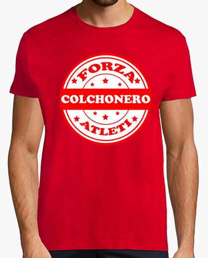 Camiseta Colchonero