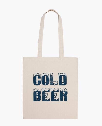 Sac cold de la bière