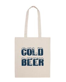 cold de la bière
