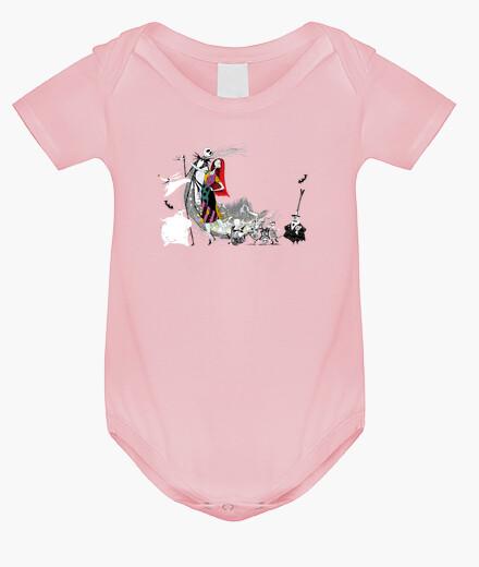 Ropa infantil Colección Tim Burton bebé