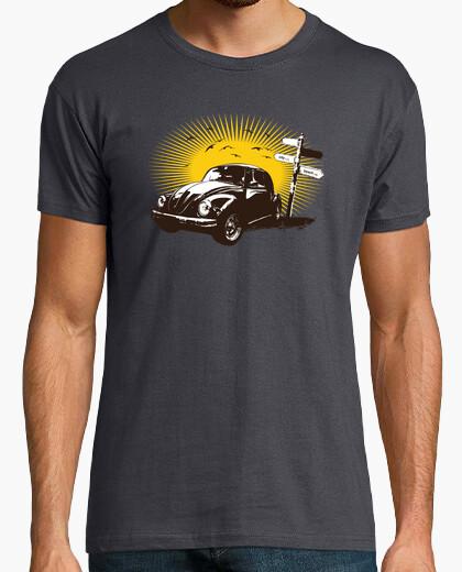 Tee-shirt coléoptère