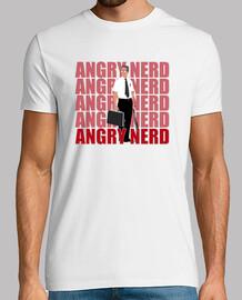 colère nerd