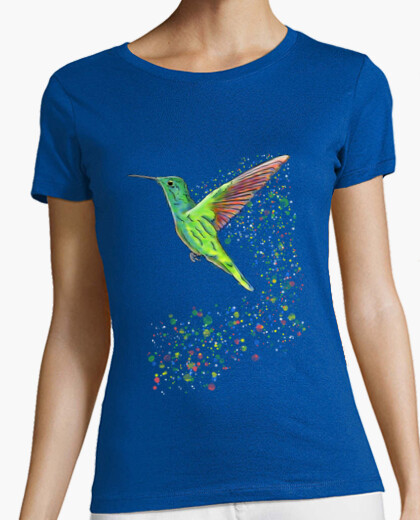 Colibri ii t-shirt
